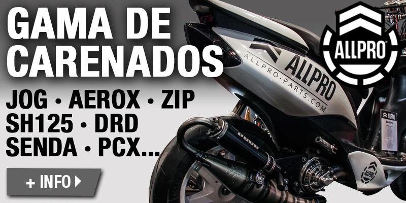 CARENADOS ALLPRO