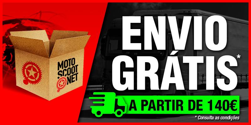 ENVÍOS GRATIS A PARTIR DE 140€