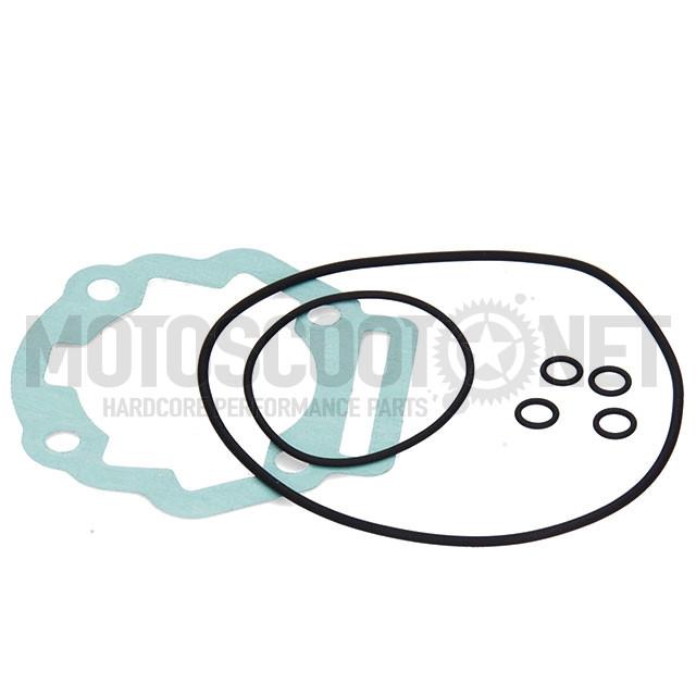 Juntas para Cilindro Derbi euro 3 70cc Metrakit hierro ref: 800D2534