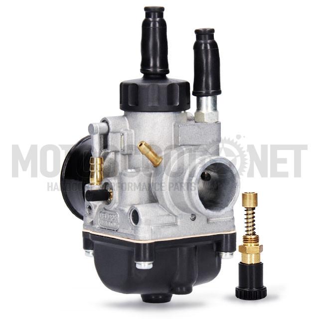 Carburador de repuesto 12 mm Aprilia Rally 50 AC Minarelli Area 51 Sonic 50 2 tiempos