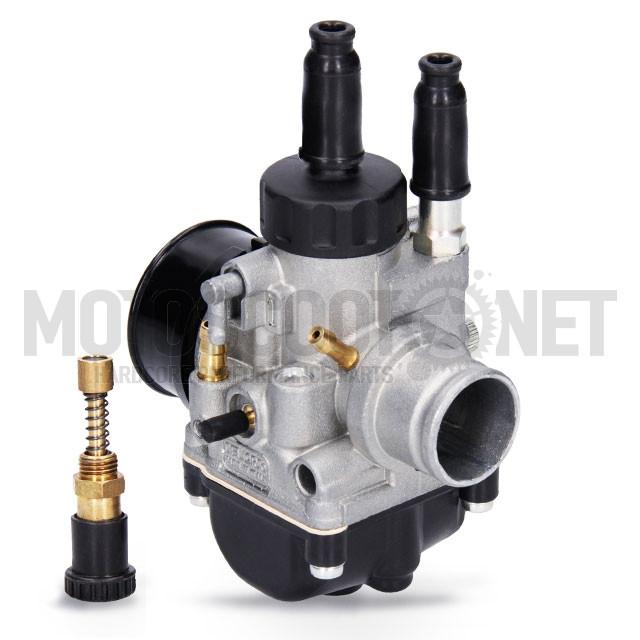 Carburador 21 PHBG DS 2632 Dellorto - Estárter Cable/Palanca Sku:9027 /9/0/9027_07.jpg