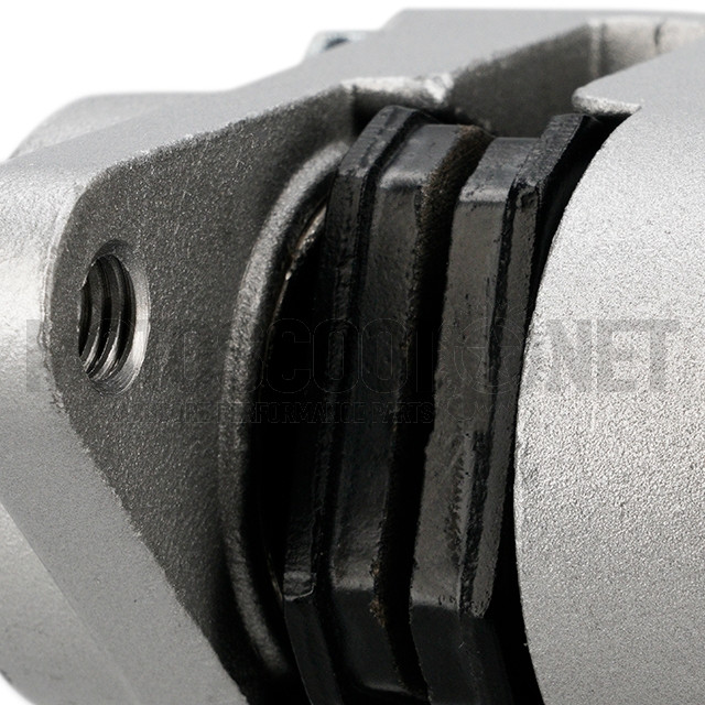 Pinza de freno Derbi Senda / Peugeot Speedfight / TKR AllPro ref: AP65CA00.AJP