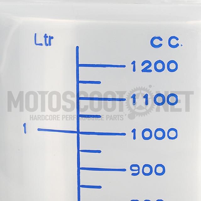 Jarra de medición 1,2L Allpro ref: AP90TL80.1200