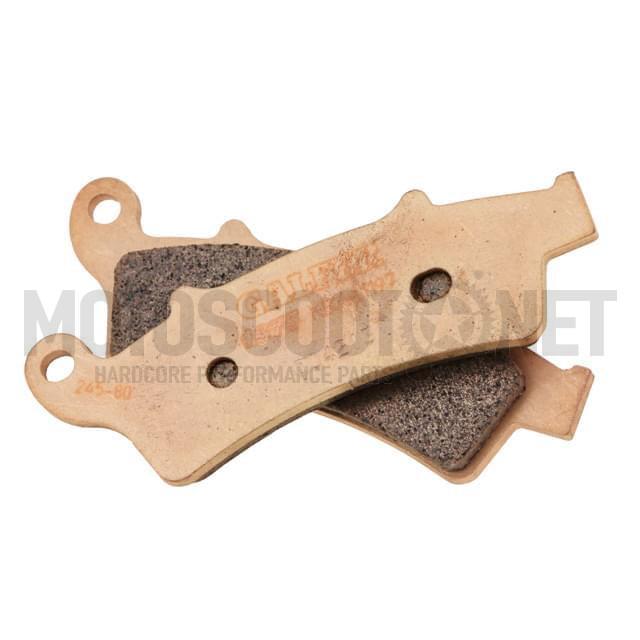 Pastillas de freno Galfer - Metal sinterizadas, KYMCO PEOPLE GTi 300 ie 4T LC euro 3, Aprilia Atlantic Sku:FD245G1380 /g/l/glfd245g1380.jpg
