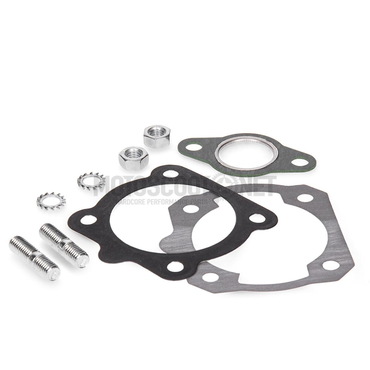 Cilindro Vespa Primavera 125cc a 130cc DR Racing Aluminio Sku:KT00135 /k/t/kt00135_03.jpg