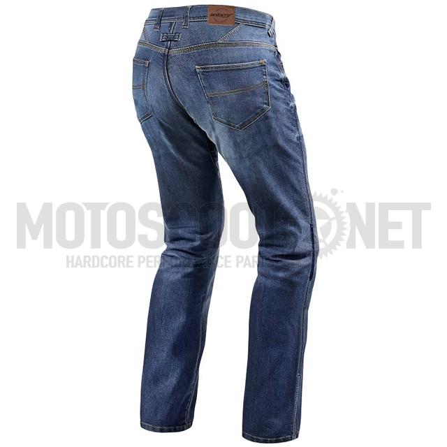 Pantalon Seventy 70 Vaquero SD-PJ2 Regular Hombre Azul Oscuro ref: A-SD4200210