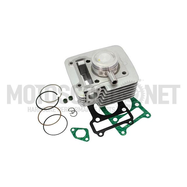 Cilindro Yamaha YBR / XT-R / XT-X Rieju MRT / Tango / RS2 125 a 150cc TNT ref: 030330A