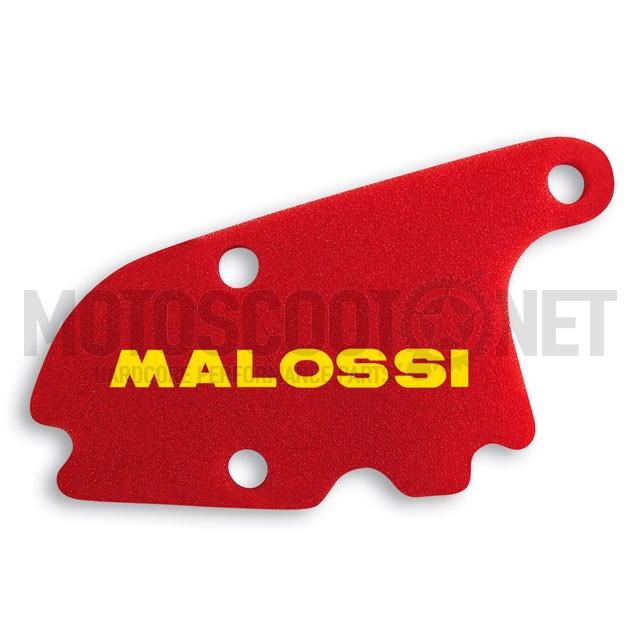 Filtro de aire Piaggio Vespa 125/150cc LX / Primavera Malossi ref: 1416576