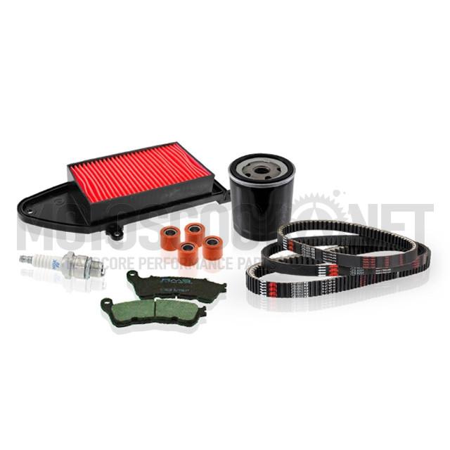 Kit revisión Honda SH 300 2006-15