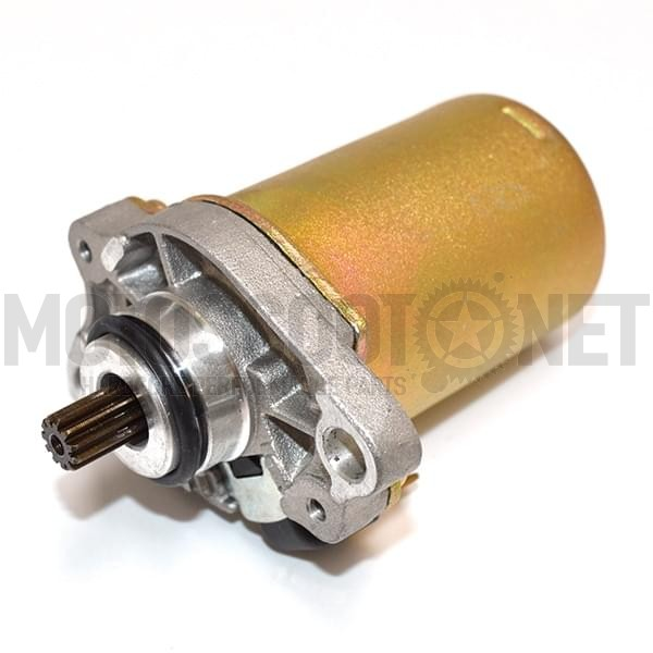 Motor de arranque 12V 0,15KW - 11 Dientes - Rotación Izquierda