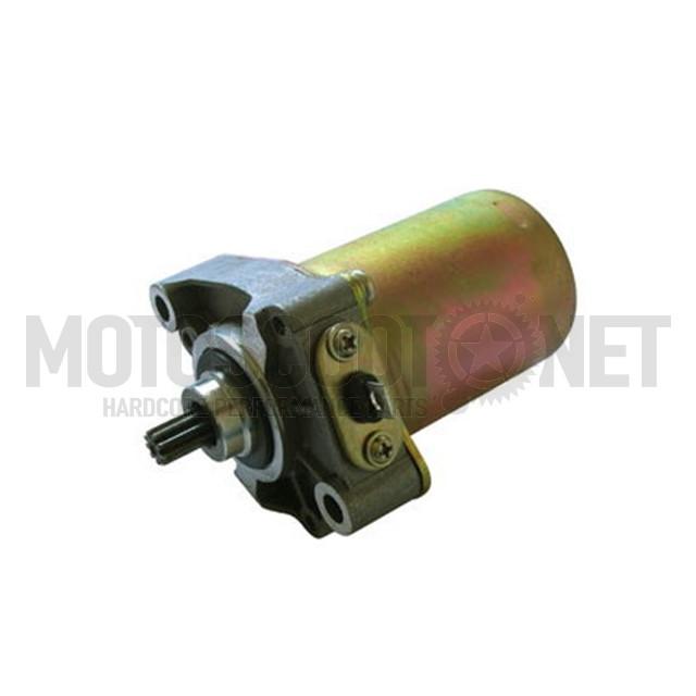 Motor de arranque Honda SH 100 / Peugeot scooter 100 ref: 04171807