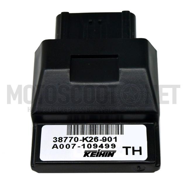 Centralita Powersport Honda MSX/GROM125 Yuminashi ref: 38770-K26-901R