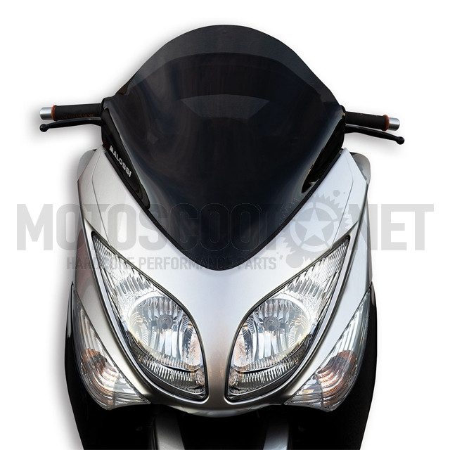 Cúpula Yamaha T-Max 500 2008-2011 Malossi Racing ref: 4517810