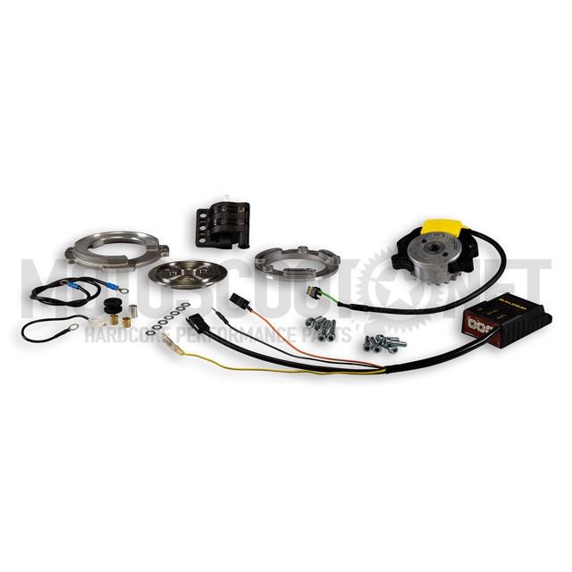 Encendido rotor Minarelli horizontal AC/LC Malossi MHR Team 2 ref: 5518269