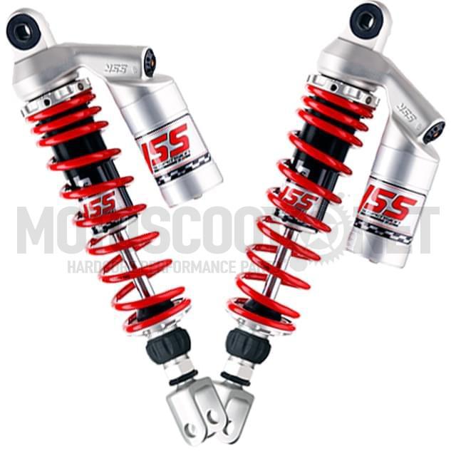 Juego de amortiguadores YSS Gas altura regulable TG362-335-TRCL-01 N Max