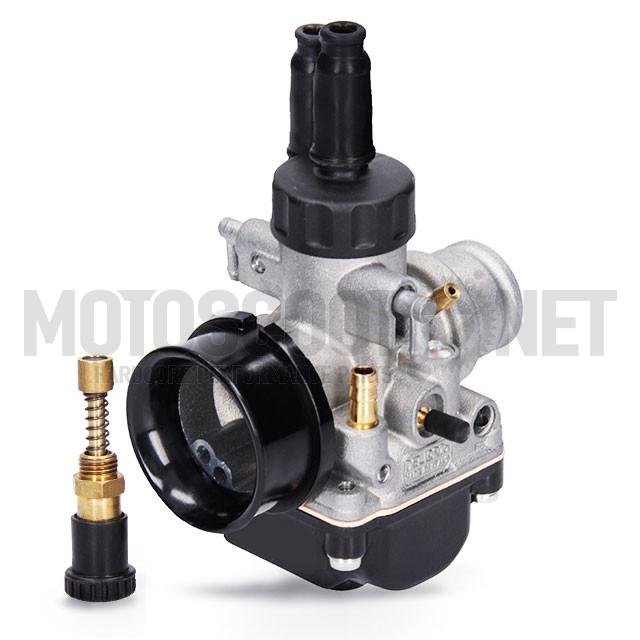 Carburador 21 PHBG DS 2632 Dellorto - Estárter Cable/Palanca