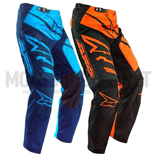 Pantalones de Cross infantil AXO SR
