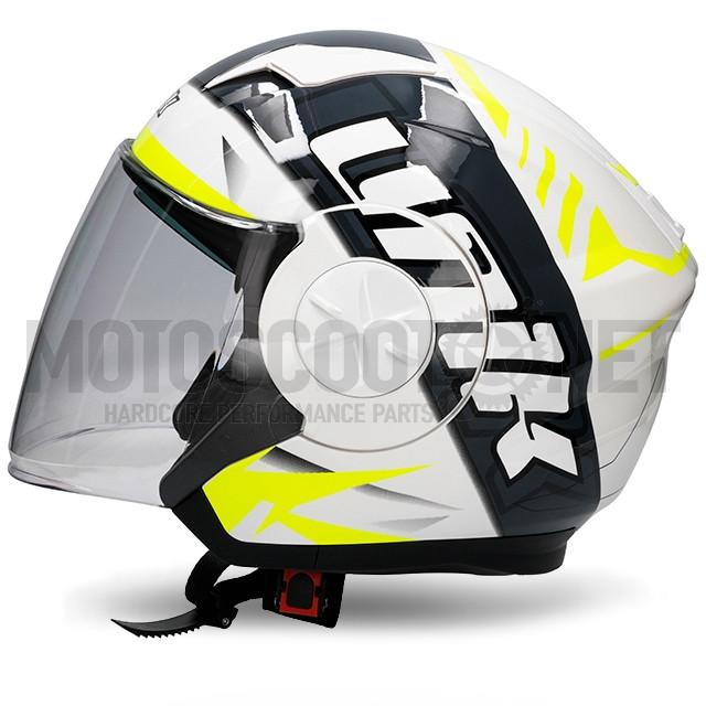 Htt grupo motocicleta cromo tapa de dep/ósito de l/íquido esp/íritu libre Eagle Logo grabado para Honda Valkyrie//Goldwing 1500//Goldwing 1800//VTX1800