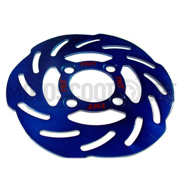 Disco de Freno delantero MBK Booster / Yamaha BWs TNT