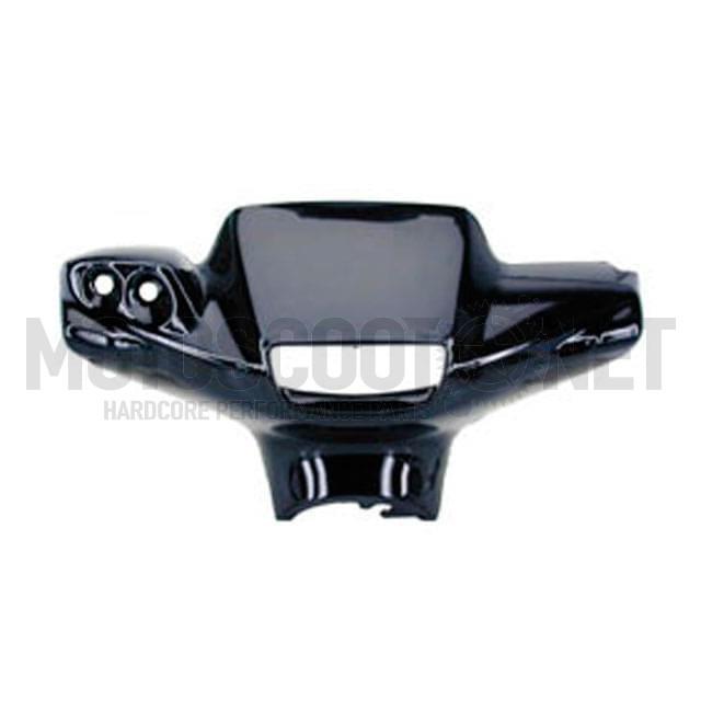 Cubre Manillar MBK Next/Yamaha BW's NG - negro/metálico