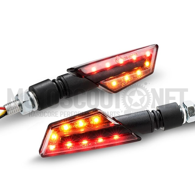 Intermitentes LED Double+ AllPro