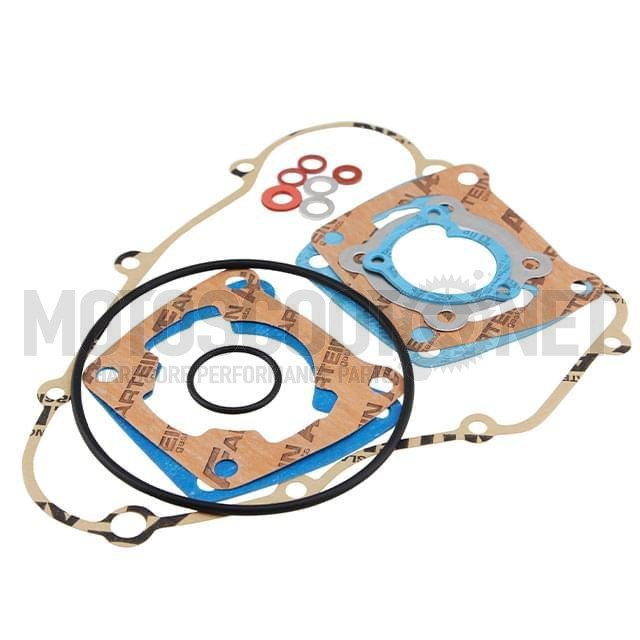 Juego de juntas motor completo - GILERA RM50/ EAGLET50/ H@K50/ GSM50/ SURFER50/ GAS GAS ROOKIE 50 (Motor Morini)