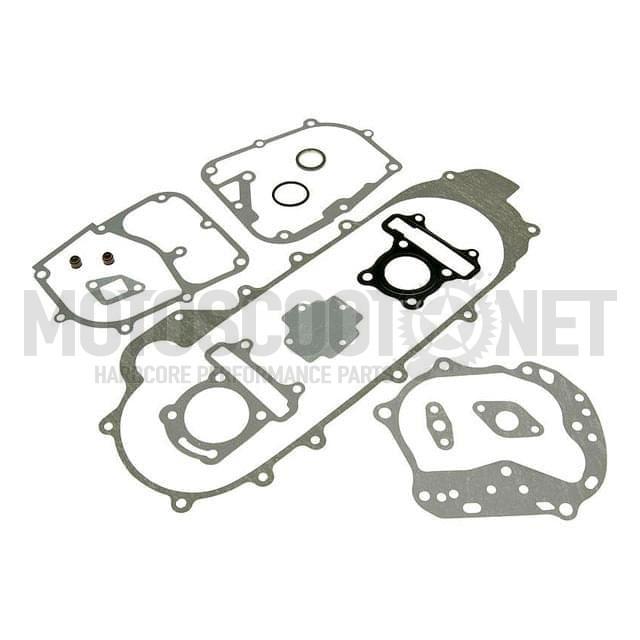 Kit de juntas motor 10 piezas - GY6 50ccm