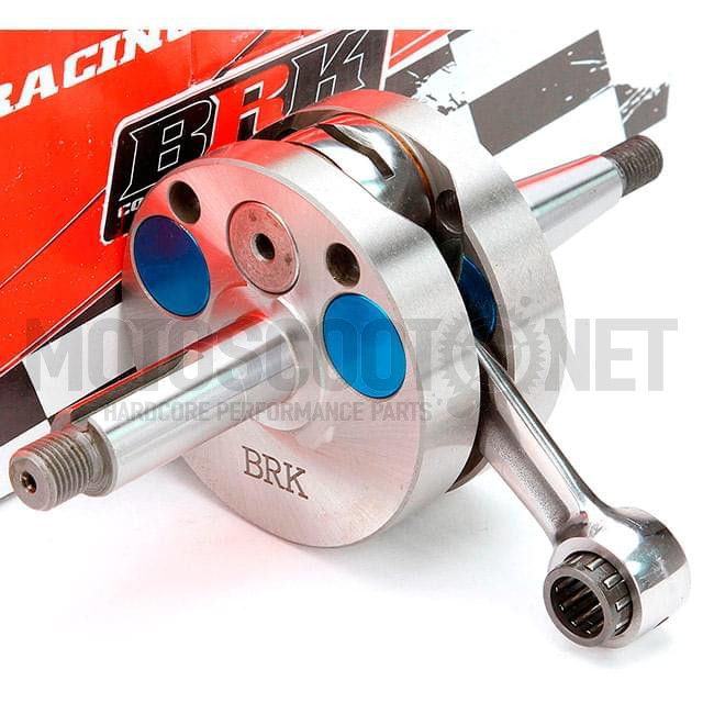Cigueñal Minarelli AM6 BRK Racing Carrera 45