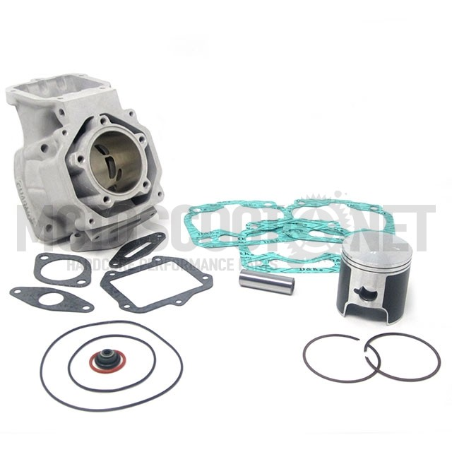 Cilindro Aprilia RS 125cc a 144cc rotax122 BRK Racing ref: CIL-1027-S