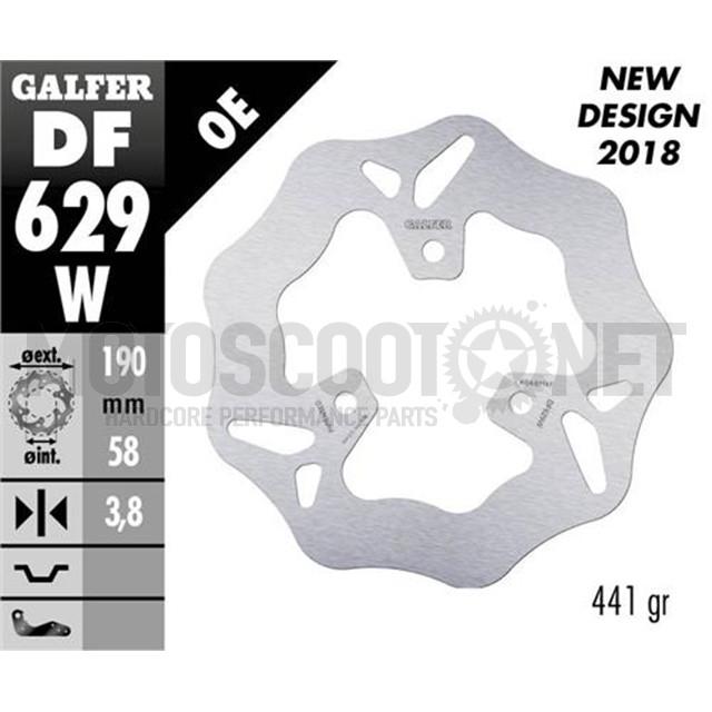 DF629W GALFER