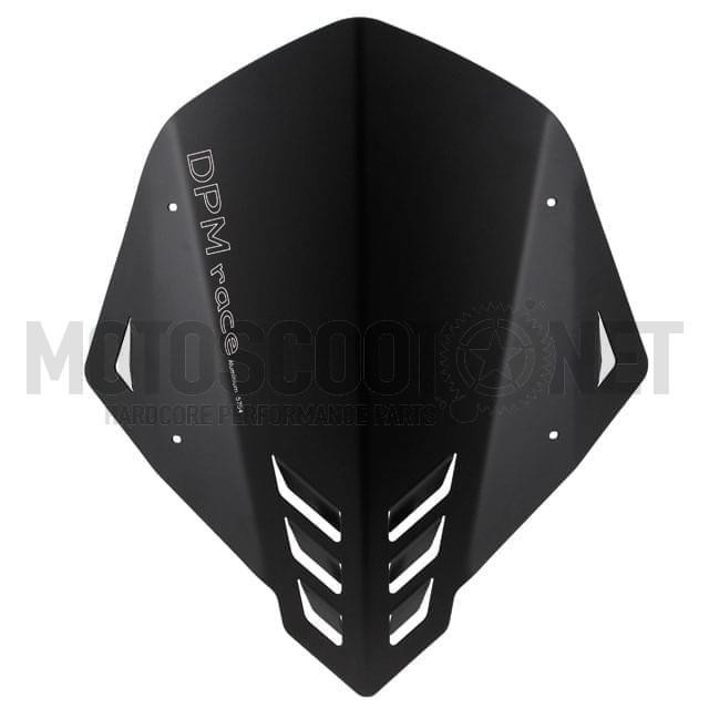 Cúpula DPM aluminium Yamaha T-Max 530 >2012