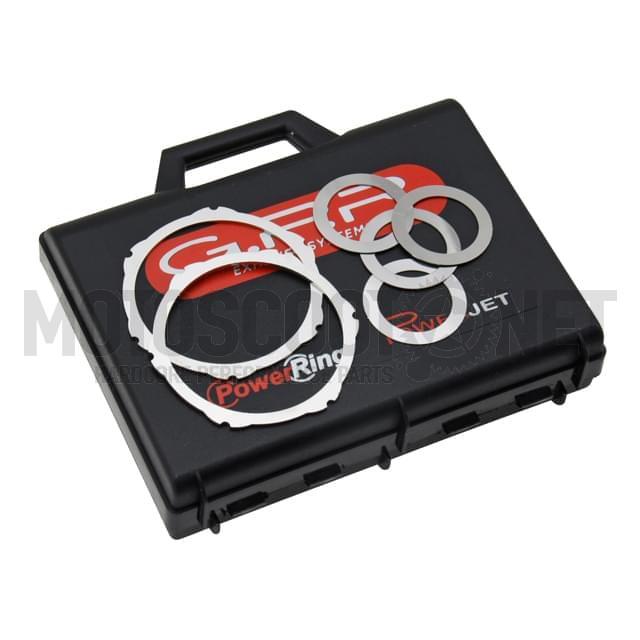 Power Ring, anillo de potencia, G.P.R., T-Max 2001-2011