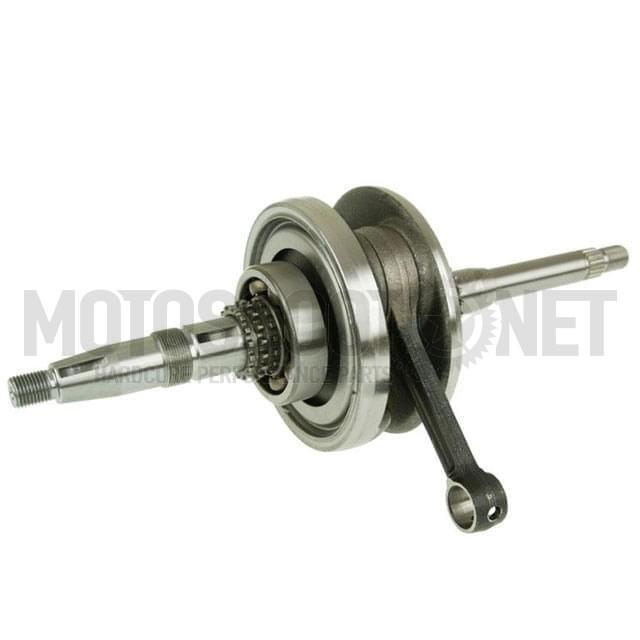 Cigüeñal tipo recambio original - Motor GY6 125/150ccm 152/157QMI