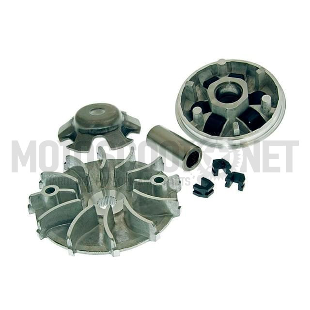 Variador Motor GY6 125/150ccm 152/157QMI Octane