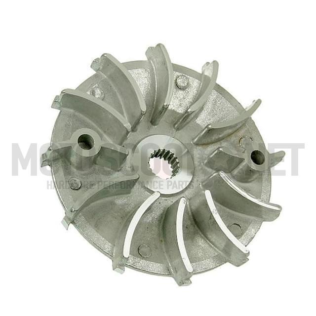 Polea Ventilador - GY6 125/150cc 152/157QMI