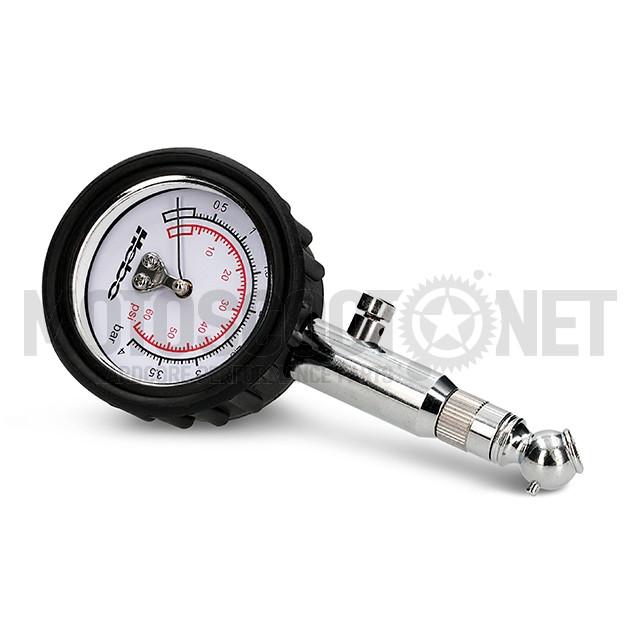 Manometro de presión HEBO RC Team, max 4KG
