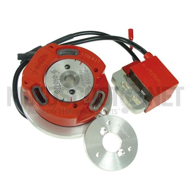 "Encendido de rotor interior de Italkit ""Racing"", analógico, Derbi Variant Start (a pedales), Start 3"