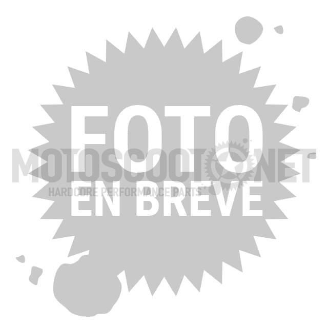 Topes de antigolpe Doppler, Aprilia SR50/RS50 - Peugeot Speedfight/Trekker, blanco