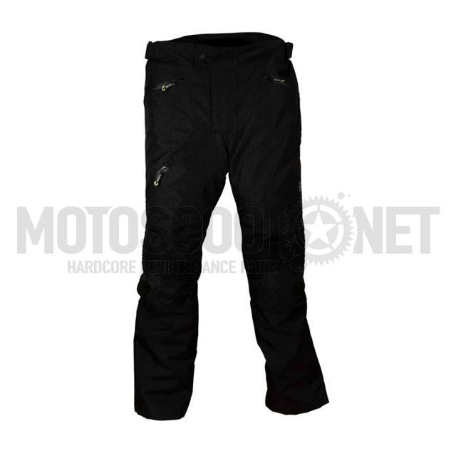 Pantalón invierno hombre Unik TP-01 Negro ref: A-PICZ00510