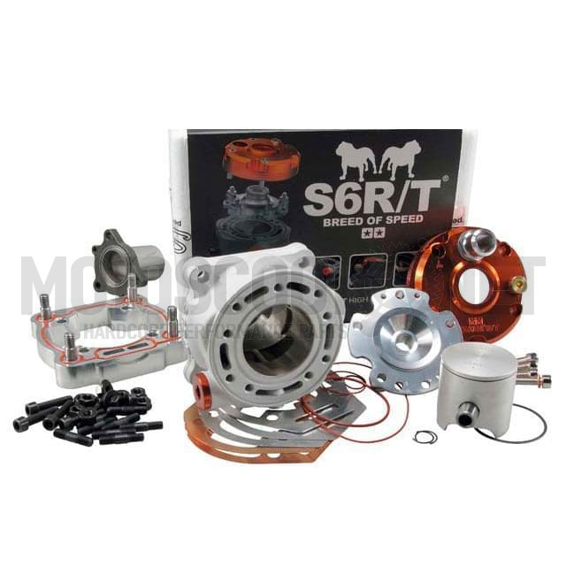 Cilindro Derbi Euro 3 70cc Stage6 R/T