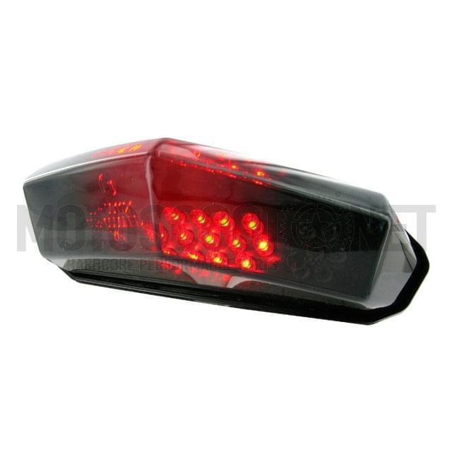 Piloto luz trasero APRILIA SR R Factory IE 10-50