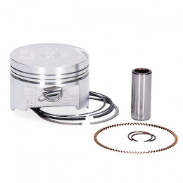 Pistón D=52,4 para cilindro Airsal Honda SH 125 >2013