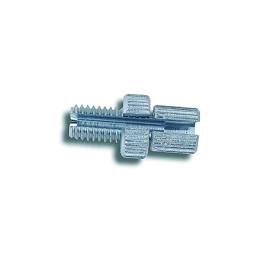 Tensor mando de gas M8x1,25mm Domino