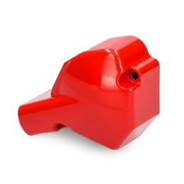 Tapa bomba de aceite Motor AM6, Rojo
