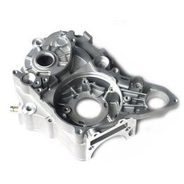Cárter motor izquierdo Pitbike motor 190 Zongshen