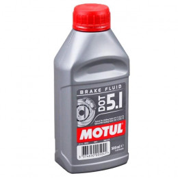 Líquido de freno Motul DOT 5.1 500ml