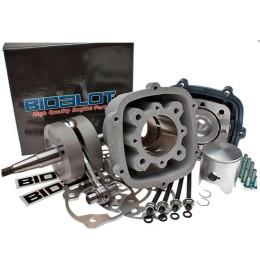 Kit Bidalot Racing Factory 94cc inluye cilindro 94cc y cig. C48mm Derbi Euro 3