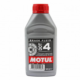 Líquido de freno Motul DOT 4 500ml