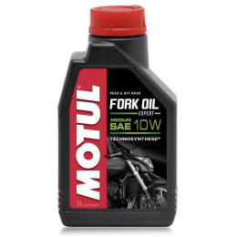 Aceite horquilla 10W 1L Motul Expert Medium