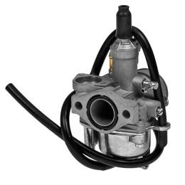 Carburador 17.5mm Honda X8R/SFX/Bali DellOrto acople pletina